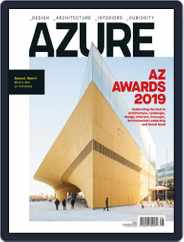 AZURE (Digital) Subscription July 1st, 2019 Issue