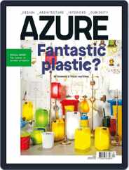 AZURE (Digital) Subscription March 1st, 2020 Issue