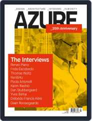 AZURE (Digital) Subscription May 1st, 2020 Issue