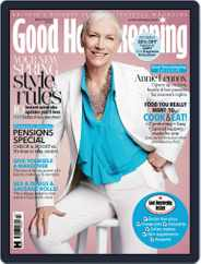 Good Housekeeping UK (Digital) Subscription March 1st, 2019 Issue
