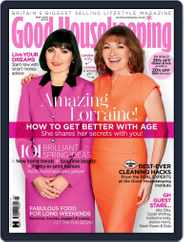 Good Housekeeping UK (Digital) Subscription May 1st, 2019 Issue
