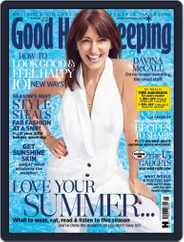 Good Housekeeping UK (Digital) Subscription August 1st, 2019 Issue