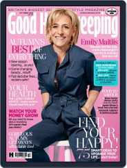 Good Housekeeping UK (Digital) Subscription October 1st, 2019 Issue