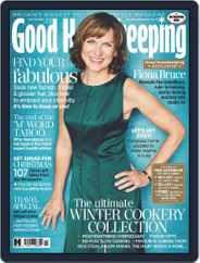 Good Housekeeping UK (Digital) Subscription November 1st, 2019 Issue