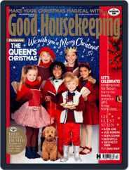 Good Housekeeping UK (Digital) Subscription December 1st, 2019 Issue
