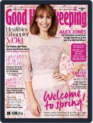 Good Housekeeping UK (Digital) Subscription April 1st, 2020 Issue