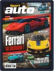 Sport Auto France (Digital) Subscription May 1st, 2019 Issue