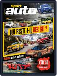 Sport Auto France (Digital) Subscription June 1st, 2019 Issue