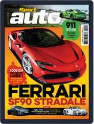 Sport Auto France (Digital) Subscription July 1st, 2019 Issue