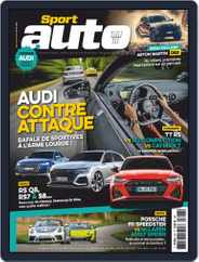 Sport Auto France (Digital) Subscription February 1st, 2020 Issue