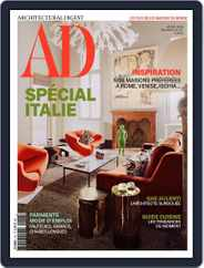 Ad France (Digital) Subscription April 1st, 2018 Issue