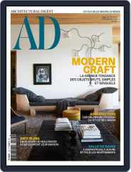 Ad France (Digital) Subscription May 1st, 2018 Issue