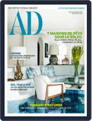 Ad France (Digital) Subscription July 1st, 2018 Issue