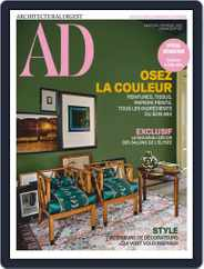 Ad France (Digital) Subscription January 1st, 2019 Issue