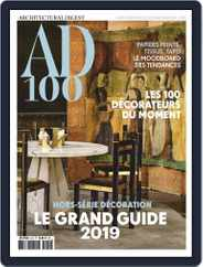 Ad France (Digital) Subscription April 1st, 2019 Issue