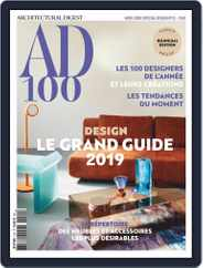 Ad France (Digital) Subscription September 1st, 2019 Issue