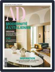 Ad France (Digital) Subscription March 1st, 2020 Issue