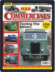 Heritage Commercials (Digital) Subscription April 1st, 2019 Issue