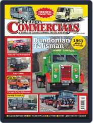 Heritage Commercials (Digital) Subscription July 1st, 2019 Issue