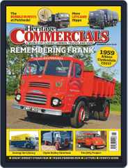 Heritage Commercials (Digital) Subscription November 1st, 2019 Issue