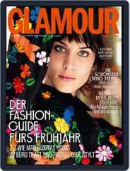 Glamour Magazin Deutschland (Digital) Subscription March 12th, 2014 Issue