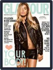 Glamour Magazin Deutschland (Digital) Subscription April 16th, 2014 Issue