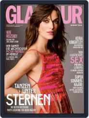 Glamour Magazin Deutschland (Digital) Subscription July 16th, 2014 Issue