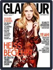 Glamour Magazin Deutschland (Digital) Subscription August 13th, 2014 Issue