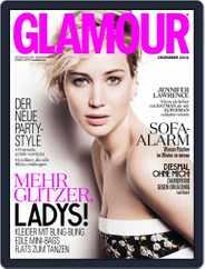 Glamour Magazin Deutschland (Digital) Subscription November 12th, 2014 Issue