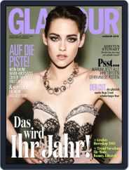 Glamour Magazin Deutschland (Digital) Subscription December 10th, 2014 Issue