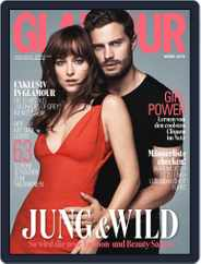 Glamour Magazin Deutschland (Digital) Subscription February 9th, 2015 Issue