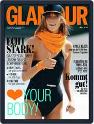 Glamour Magazin Deutschland (Digital) Subscription April 13th, 2015 Issue
