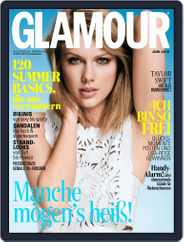 Glamour Magazin Deutschland (Digital) Subscription May 11th, 2015 Issue