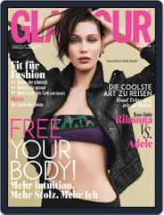 Glamour Magazin Deutschland (Digital) Subscription May 1st, 2016 Issue