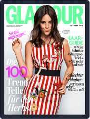 Glamour Magazin Deutschland (Digital) Subscription October 1st, 2016 Issue