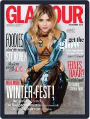 Glamour Magazin Deutschland (Digital) Subscription November 1st, 2016 Issue