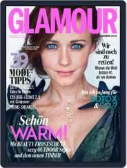 Glamour Magazin Deutschland (Digital) Subscription December 1st, 2016 Issue