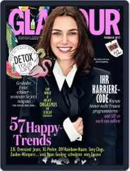Glamour Magazin Deutschland (Digital) Subscription February 1st, 2017 Issue