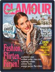 Glamour Magazin Deutschland (Digital) Subscription July 1st, 2017 Issue