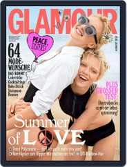 Glamour Magazin Deutschland (Digital) Subscription August 1st, 2017 Issue