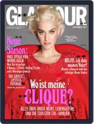 Glamour Magazin Deutschland (Digital) Subscription September 1st, 2017 Issue