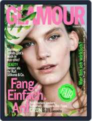 Glamour Magazin Deutschland (Digital) Subscription February 1st, 2018 Issue