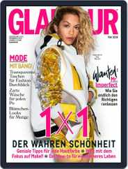 Glamour Magazin Deutschland (Digital) Subscription May 1st, 2018 Issue