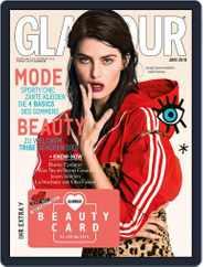 Glamour Magazin Deutschland (Digital) Subscription June 1st, 2018 Issue
