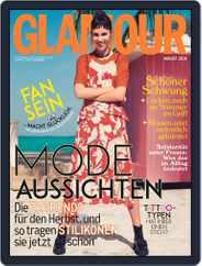 Glamour Magazin Deutschland (Digital) Subscription August 1st, 2018 Issue