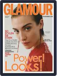 Glamour Magazin Deutschland (Digital) Subscription November 1st, 2019 Issue
