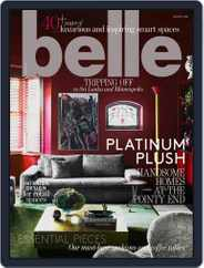 Belle (Digital) Subscription August 1st, 2018 Issue