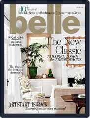 Belle (Digital) Subscription October 1st, 2018 Issue