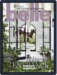 Belle (Digital) Subscription April 1st, 2019 Issue