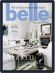 Belle (Digital) Subscription May 1st, 2019 Issue